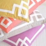 Over 50 Great Diy Pillows To Make