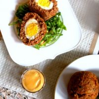 1395153484.33 Ways To Use Leftover Hard Boiled Eggs