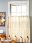 50 Plus Awesome Diy Curtains Amp Other Window Treatments