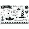 My Anchor Stamp Set