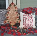 Rustic Christmas Decor, Rustic Christmas Decor Preview