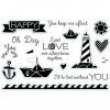 My Anchor Stamp Set