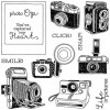 Life in Pictures Stamp Set